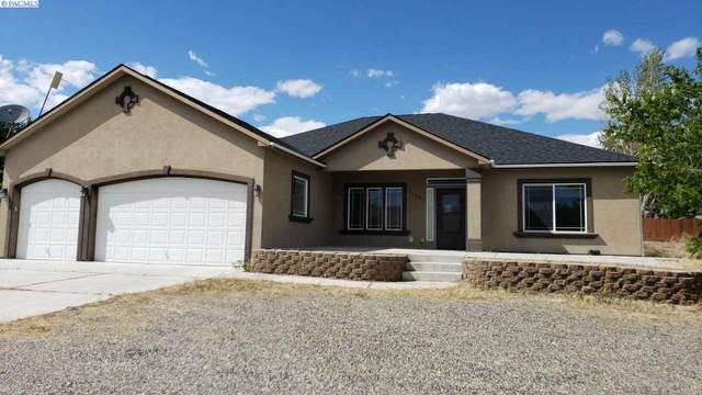 31223 N 197 PRNE, Benton City, WA 99320 (MLS #246311) :: Cramer Real Estate Group