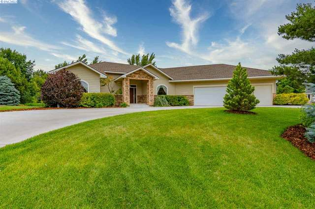100506 E Ridgeview Dr, Kennewick, WA 99338 (MLS #246401) :: Story Real Estate