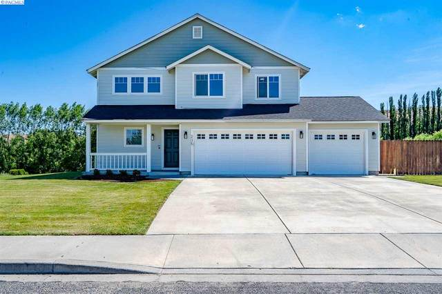 235 W 53rd Ave., Kennewick, WA 99337 (MLS #246423) :: The Phipps Team