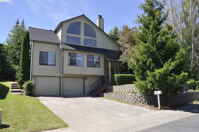 825 SE Lori Ct, Pullman, WA 99163 (MLS #246519) :: Story Real Estate