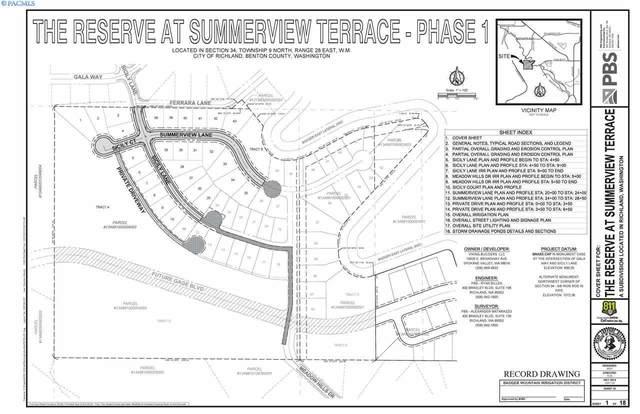 576 Summerview Lane, Richland, WA 99352 (MLS #246580) :: Cramer Real Estate Group