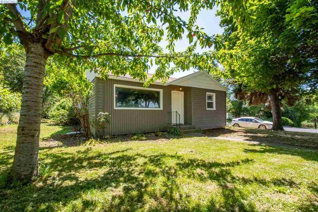 700 NW Fisk St., Pullman, WA 99163 (MLS #246589) :: Beasley Realty