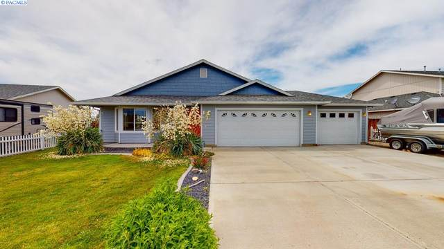 4606 Tamworth Lane, Pasco, WA 99301 (MLS #246608) :: Story Real Estate