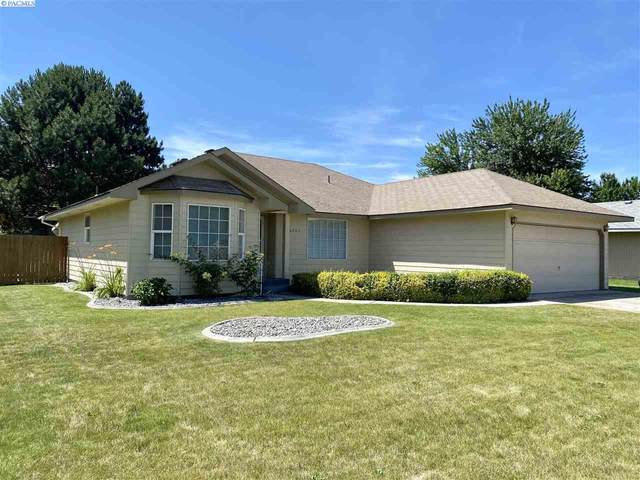6903 W 2nd Ave., Kennewick, WA 99336 (MLS #246616) :: Story Real Estate