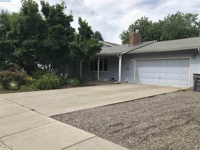 1915 Pike Ave, Richland, WA 99354 (MLS #246692) :: The Phipps Team