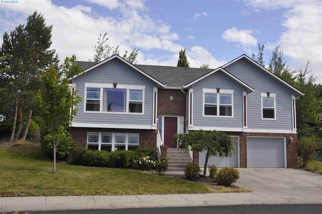 1630 SW Casey Ct, Pullman, WA 99163 (MLS #246707) :: Beasley Realty