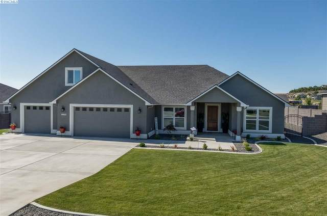 84803 E Wallowa Rd., Kennewick, WA 99338 (MLS #246708) :: Story Real Estate
