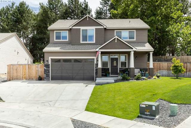 3465 S Roosevelt Pl, Kennewick, WA 99338 (MLS #246710) :: Story Real Estate