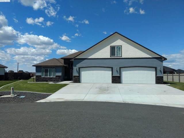 11501 Arrow Shelf Drive, Pasco, WA 99301 (MLS #246727) :: Beasley Realty