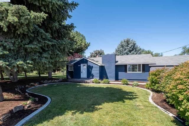 2924 S Jean Street, Kennewick, WA 99337 (MLS #246734) :: Story Real Estate