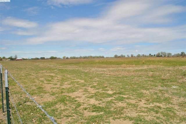 Tbd Johnson Road, Prosser, WA 99350 (MLS #246739) :: Premier Solutions Realty