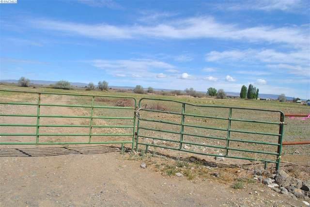 Tbd Johnson Road, Prosser, WA 99350 (MLS #246740) :: Premier Solutions Realty