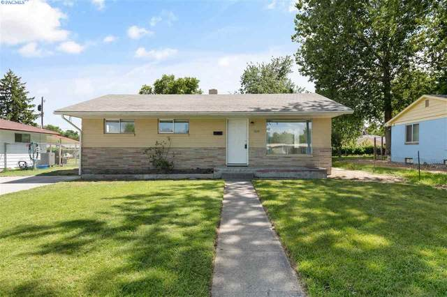 1929 W 5th Ave, Kennewick, WA 99336 (MLS #246765) :: The Phipps Team