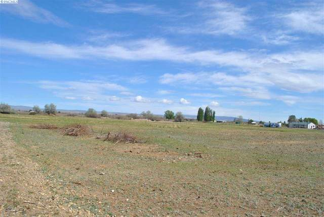 TBD Johnson Road, Prosser, WA 99350 (MLS #246770) :: The Phipps Team