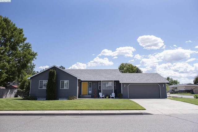 4801 W 5th Ave, Kennewick, WA 99336 (MLS #246771) :: The Phipps Team