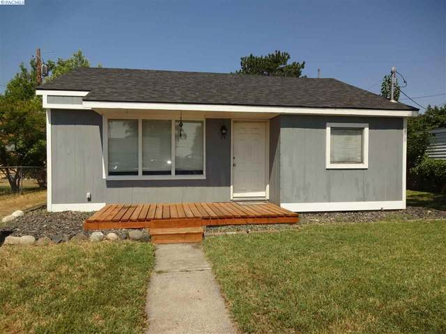 523 Smith Ave., Richland, WA 99352 (MLS #246783) :: Community Real Estate Group