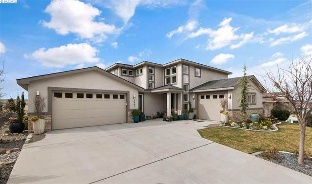 6981 W 23rd Ct, Kennewick, WA 99338 (MLS #246785) :: Story Real Estate