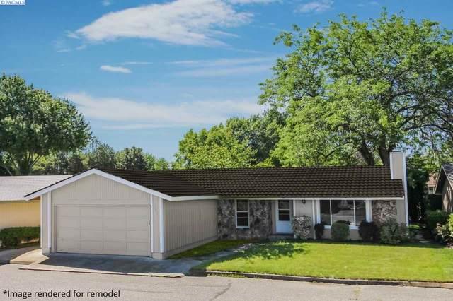 317 Seaside Ct, Richland, WA 99354 (MLS #246786) :: Columbia Basin Home Group