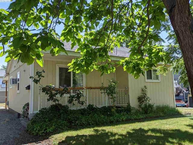 1324 Potter Ave, Richland, WA 99354 (MLS #246788) :: Columbia Basin Home Group