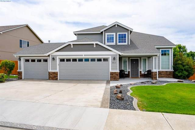 8817 W 1st, Kennewick, WA 99336 (MLS #246790) :: Community Real Estate Group