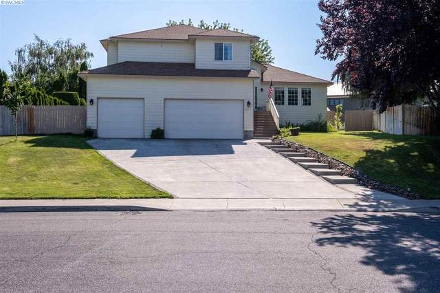 2731 Willowbrook Ave, Richland, WA 99352 (MLS #246793) :: Story Real Estate