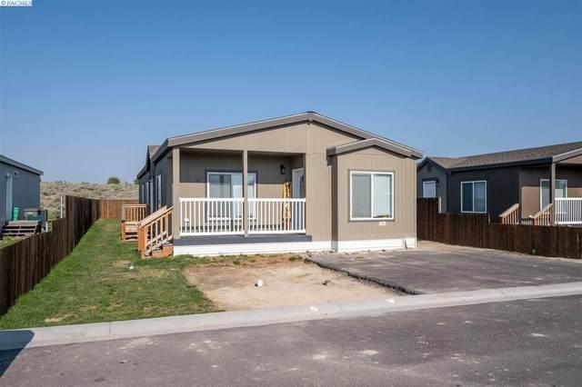 200802 W Game Farm Road, Kennewick, WA 99337 (MLS #246796) :: Tri-Cities Life