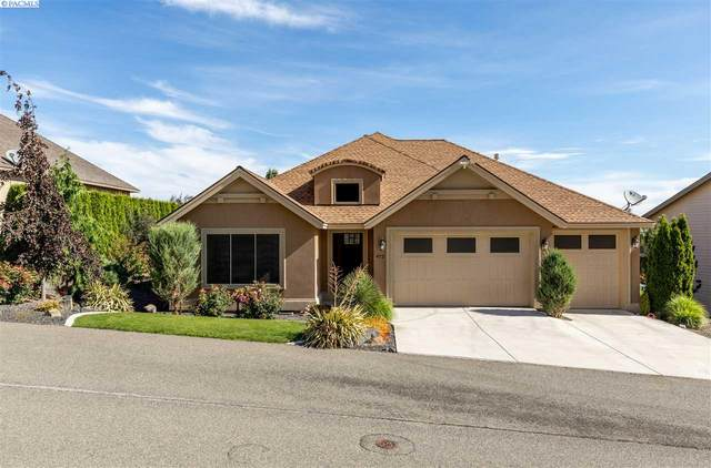 972 Meadow Hills Drive, Richland, WA 99352 (MLS #246808) :: Columbia Basin Home Group