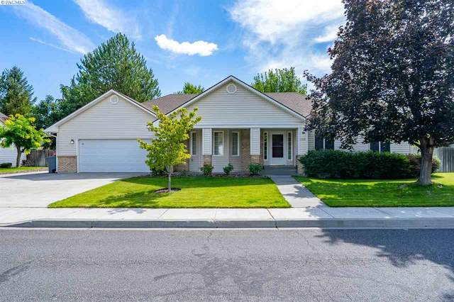 1324 Canyon, Richland, WA 99352 (MLS #246809) :: Columbia Basin Home Group