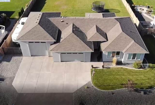 86604 E Sagebrush Rd, Kennewick, WA 99338 (MLS #246813) :: Community Real Estate Group