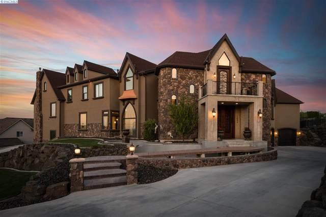 1495 Badger Mountain Loop, Richland, WA 99352 (MLS #246814) :: Columbia Basin Home Group