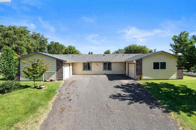 3706 W 6th Ave, Kennewick, WA 99366 (MLS #246819) :: The Phipps Team