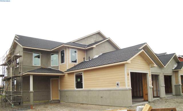 3112 Willow Pointe Dr, Richland, WA 99354 (MLS #246822) :: Columbia Basin Home Group