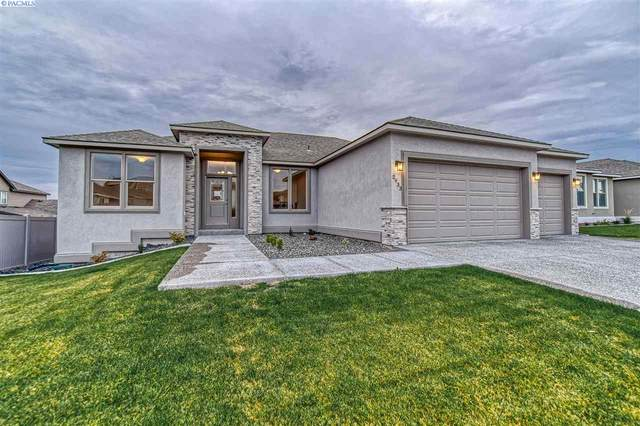 2933 S Harrison St, Kennewick, WA 99338 (MLS #246827) :: Community Real Estate Group
