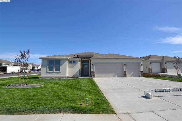 7215 Fawn Ct, Pasco, WA 99301 (MLS #246828) :: The Phipps Team