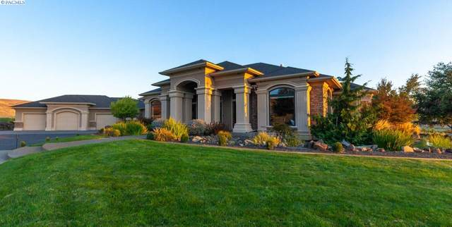 78964 Country Heights Dr, Kennewick, WA 99338 (MLS #246838) :: The Phipps Team
