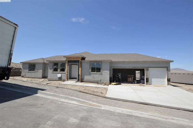 642 Titan Ave, West Richland, WA 99353 (MLS #246839) :: The Phipps Team