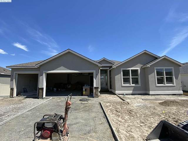 2969 S Harrison St, Kennewick, WA 99338 (MLS #246854) :: Community Real Estate Group