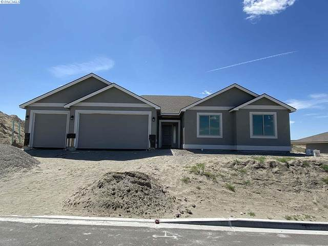 7063 Collins St, West Richland, WA 99353 (MLS #246858) :: The Phipps Team