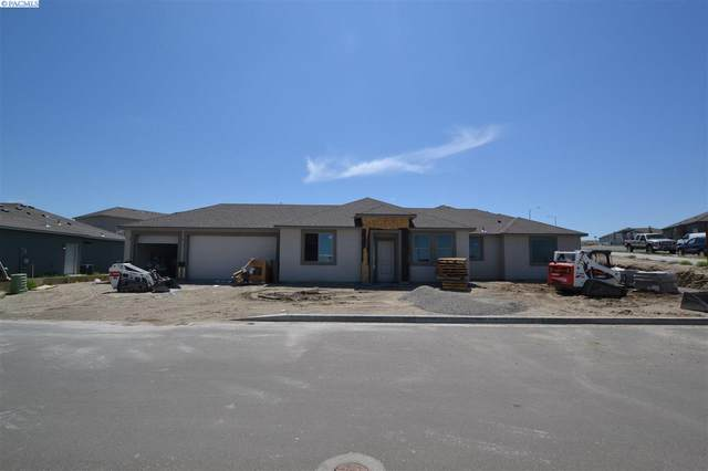 7091 Ithaca St, West Richland, WA 99353 (MLS #246859) :: Tri-Cities Life