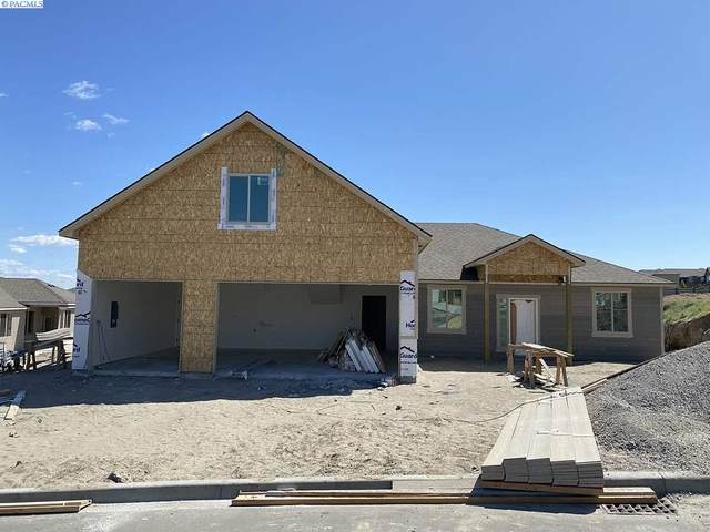603 Titan Ave, West Richland, WA 99353 (MLS #246860) :: The Phipps Team