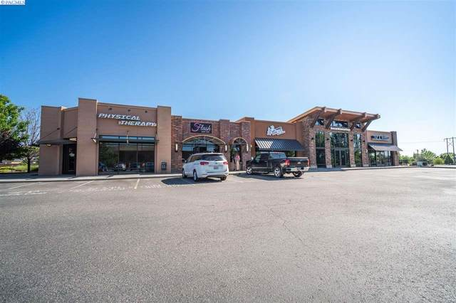 114 Keene Road, Richland, WA 99352 (MLS #246878) :: Dallas Green Team
