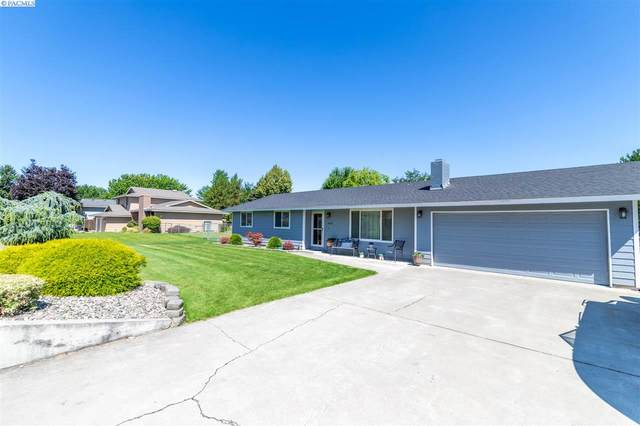 4905 W Margaret St, Pasco, WA 99301 (MLS #246894) :: Community Real Estate Group