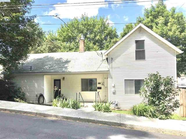 310 S Mill St, Colfax, WA 99111 (MLS #246904) :: The Phipps Team