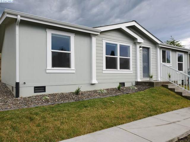 115 NW Glenhaven, Pullman, WA 99163 (MLS #246915) :: The Phipps Team