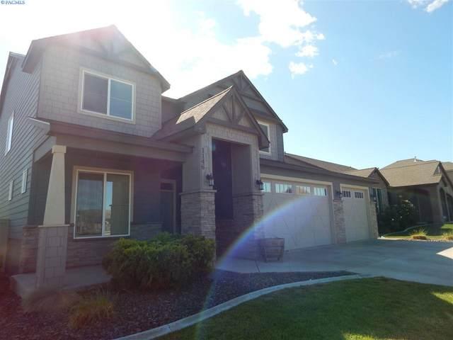 1146 N Nevada St, Kennewick, WA 99336 (MLS #246934) :: Community Real Estate Group