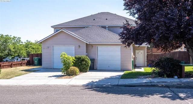 1001 S Newport St, Kennewick, WA 99337 (MLS #246951) :: Community Real Estate Group