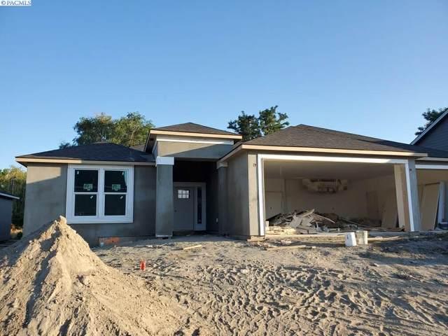 654 E 32nd Court, Kennewick, WA 99336 (MLS #246955) :: Community Real Estate Group