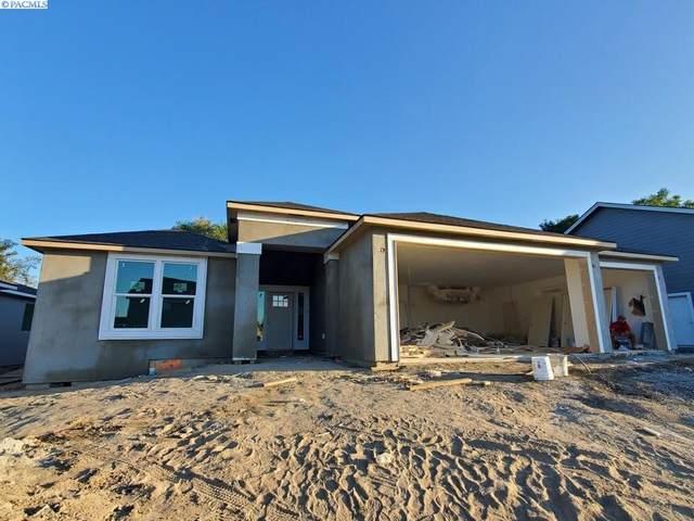 606 E 32nd Court, Kennewick, WA 99337 (MLS #246956) :: Community Real Estate Group