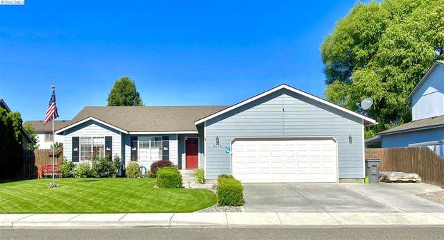 2822 S Tacoma St., Kennewick, WA 99337 (MLS #246963) :: Community Real Estate Group