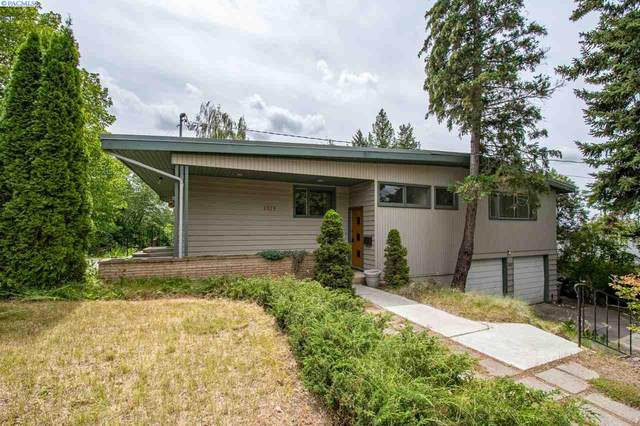 1515 NE Upper Dr., Pullman, WA 99163 (MLS #246989) :: Community Real Estate Group